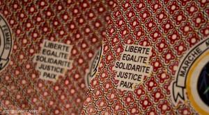 Os principios que norteiam a Marcha Mundial das Mulheres: Liberdade, Igualdade, Solidariedade, Justiça e PazFoto: Elaine Campos